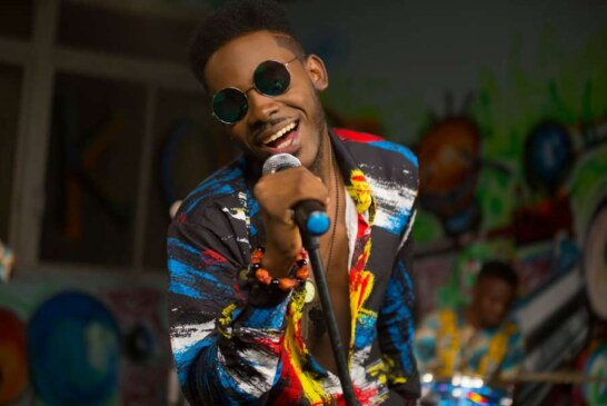 Seun Kuti, Flavour feature on Adekunle Gold's sophomore album