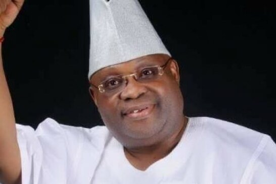 Alleged Certificate Forgery: Court to decide Osun PDP candidate Adeleke's fate Wednesday