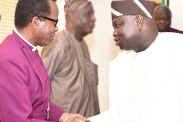Ambode's re-election, a done-deal ―Bishop