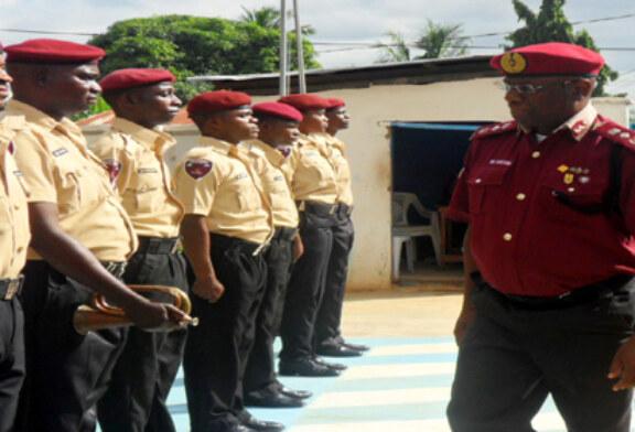 FRSC commences recruitment across Nigeria