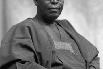 Osinbajo reveals what Awolowo used tax revenue to do in Yoruba land