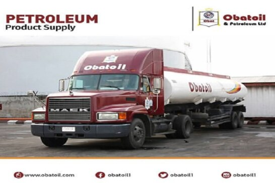 GLAD TIDINGS: OBAT OIL AND GAS TAKES CENTRE STAGE…. Top the list of companies that will lift Nigeria's crude oil in 2018/2019