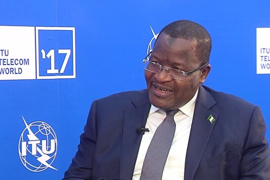NCC renews commitment to telecom services delivery to Nigerians