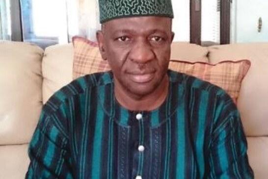 Thugs removed my cap in the presence of Gov. Obaseki, CP –Senator Urhoghide