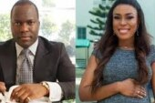 EXPOSED! Linda Ikeji's Alleged Baby Daddy is Oil Magnate Sholaye Jeremi