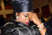 N20 Billion debt: AMCON takes over Stella Oduah's assets