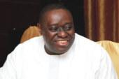 BREAKING: PUNCH Chairman, Gbadebowale Aboderin, dies at 60