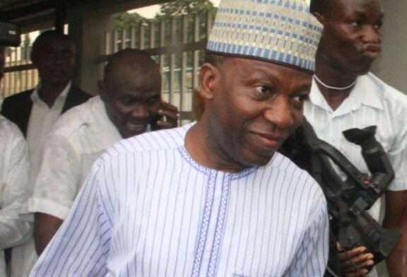 Jonathan inherited Diezani from Obasanjo — Ex-minister