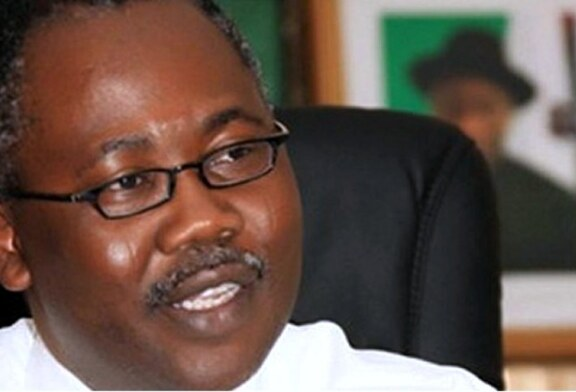 I knew Malabu was 'presidential scam', billions 'illegally diverted', ex-AGF Adoke admits on tape