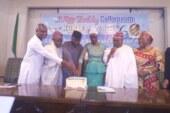 Ajibade @ 60: Soyinka, Osoba, Falana, Aregbesola, others eulogise veteran Nigerian journalist