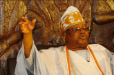 Awujale Celebrates 59th Coronation Anniversary…His Undying Love for Mike Adenuga