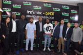 INFINIX & DAVIDO: The Biggest Tech & Arts Collaboration