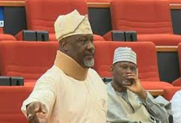 Nigeria govt seeks continuation of Dino Melaye's trial