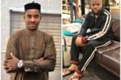 """I have no hatred towards you"" – Hushpuppi says he has forgiven Deji Adeyanju after conversing with him on the phone"