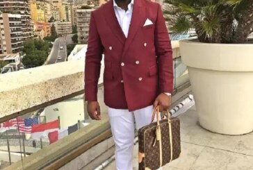 Internet Celebrity 'Hushpuppi' Faces Extradition From UAE To Nigeria