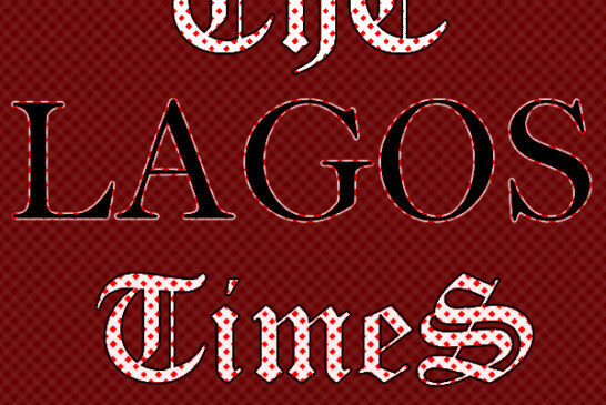 The Lagos Times gets a new look