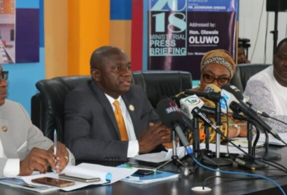 LAGOS TO BEGIN EMBEDDED POWER PROJECT IN JULY 2018 …..To Name 13 Pilot Locations Soon