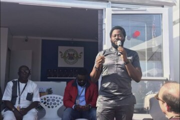 Lagos Woos Film Makers At Cannes Film Festival