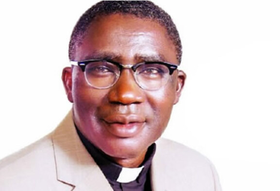 BREAKING: CAN General Secretary, Musa Asake, is dead