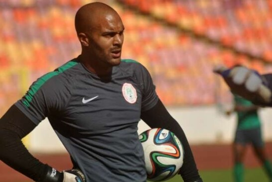 Ikeme will be our 24th player – Rohr