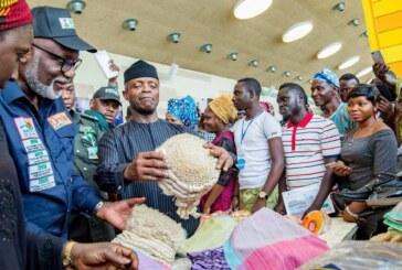 We'll continue to arrest, prosecute looters despite no conviction – Osinbajo
