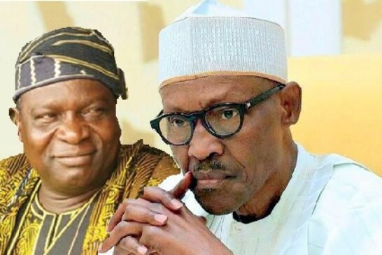 Oyinlola resigns from NIMC, says 'I have new, greater, political engagement'