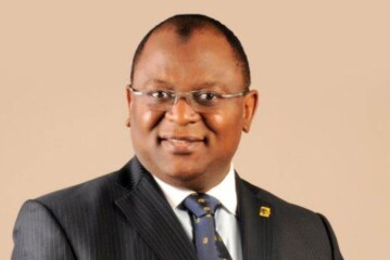 First Bank MD, Sola Adeduntan, Withers As The Bank Suffers Huge Debt Portfolio