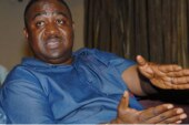 N9.7bn alleged fraud: Court adjourns trial of ex-governor Suswam, others till July 4