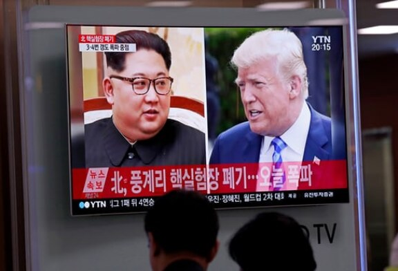Donald Trump cancels North Korea nuclear summit In letter to Kim Jong-un, Trump says talks are 'inappropriate … based on the open hostility displayed in your recent statement'