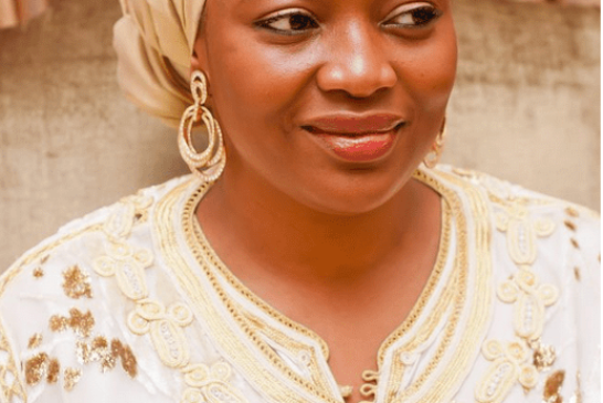 Eid el-Fitr: Erelu Aisha Babangida to Celebrate with the Needy