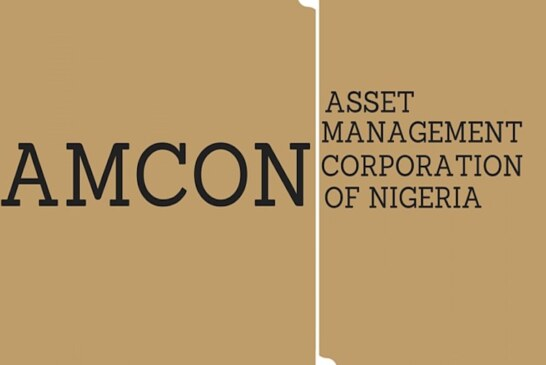 AMCON recovers N731 billion in seven years