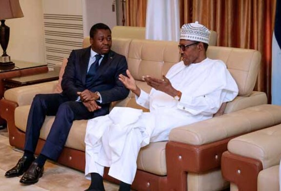 We Need To Team Up To Fight Common Enemies – Buhari