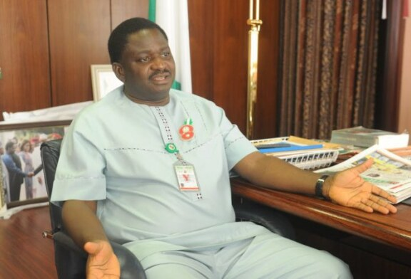 Femi Adesina accuses opposition of sponsoring killings
