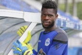 2018 World Cup: Ex-Eagles Press Officer speaks on Uzoho's real age