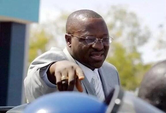[BREAKING] Alleged N1.162bn fraud: Dariye says silent prayer as he readies for judgment