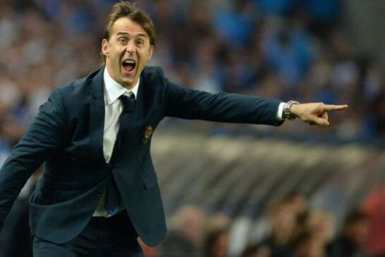 BREAKING: Lopetegui replaces Zidane as Real Madrid coach