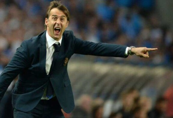 Spain sack coach after accepting Real Madrid job