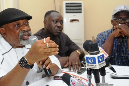 Labour wants Ngige to clarify double-speak on minimum wage