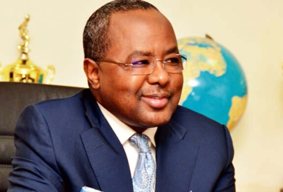 BREAKING: Suspended SEC boss, commissioner arraigned for misappropriating N115m, get bail