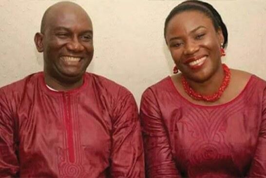 Female lawyer accused of killing her husband remanded at Kirikiri