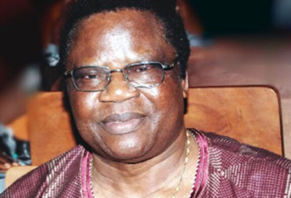 Prince Tony Momoh, Vice Admiral Akin Aduwo, 9 Others Dragged to Court Over N5.4 Billion Debt