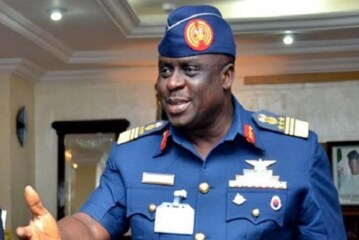Court grants temporary forfeiture of ₦2.2 billion recovered from ex-air chief Amosu