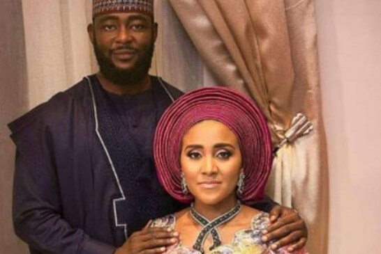 Dangote's Son-in-law Jamiu Abubakar's Alleged Baby Mama Surfaces, Demands ₦100 Million Payoff