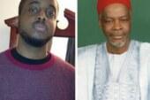 The End. . . And Death Claims Chuba Okadigbo's Son In The US