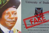 ICPC arrests polytechnic rector for 'forging' PhD certificate