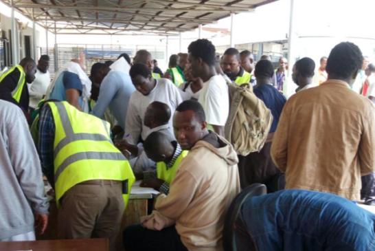 'Return home, things are changing in Nigeria', FG tells diasporans