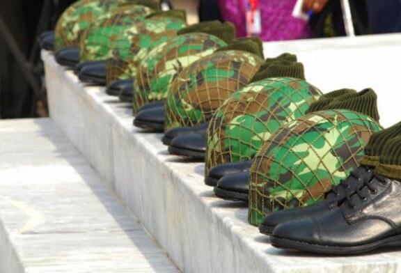 10 soldiers 'killed' at Nigeria-Chad border