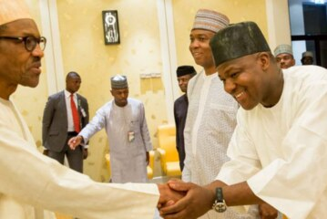 Buhari not responsible for late presentation of INEC budget – Presidency…. Read full statement