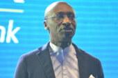 Ecobank Nigeria MD, Charles Kie resigns