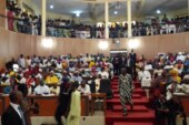 Ekiti: APC lawmakers reject adjournment, to resume duties